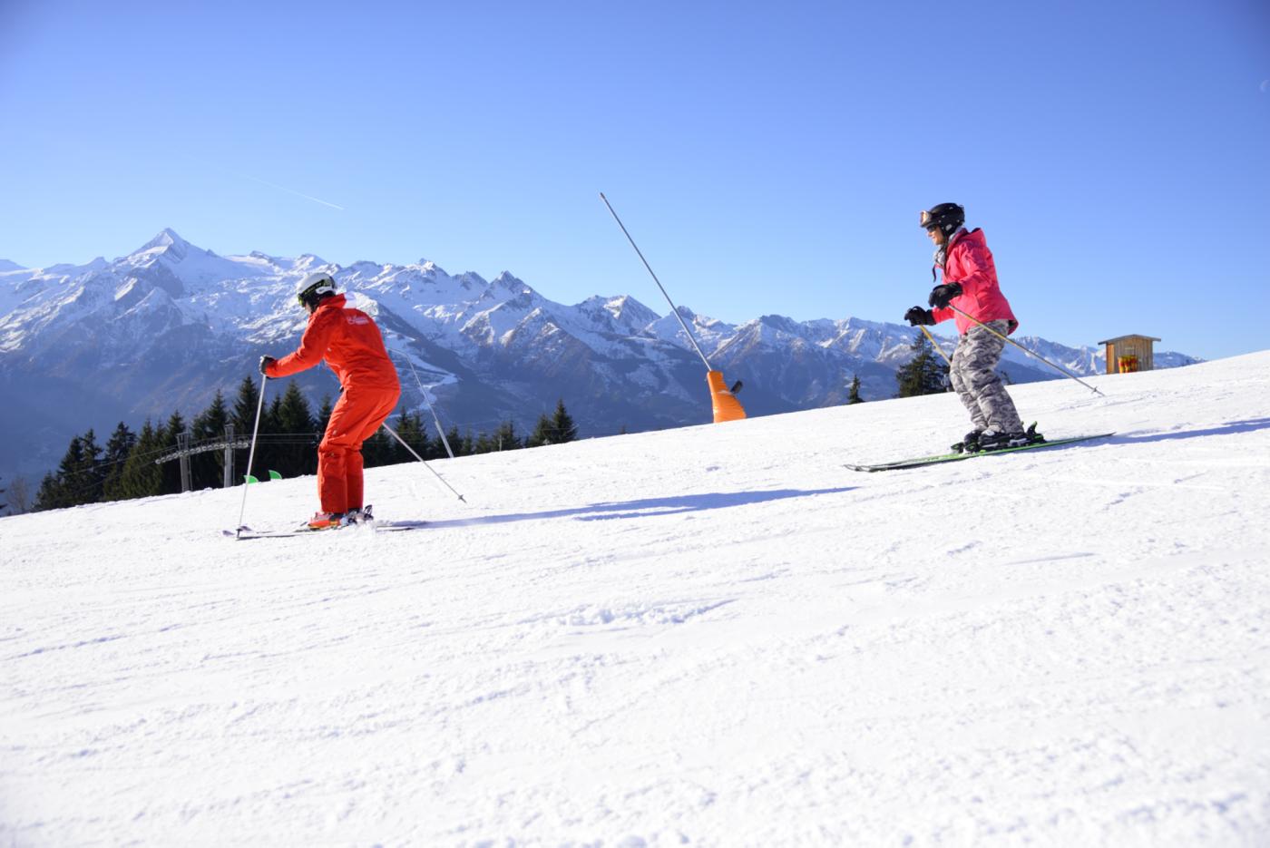 Schöner skifahren salzburgerland magazin
