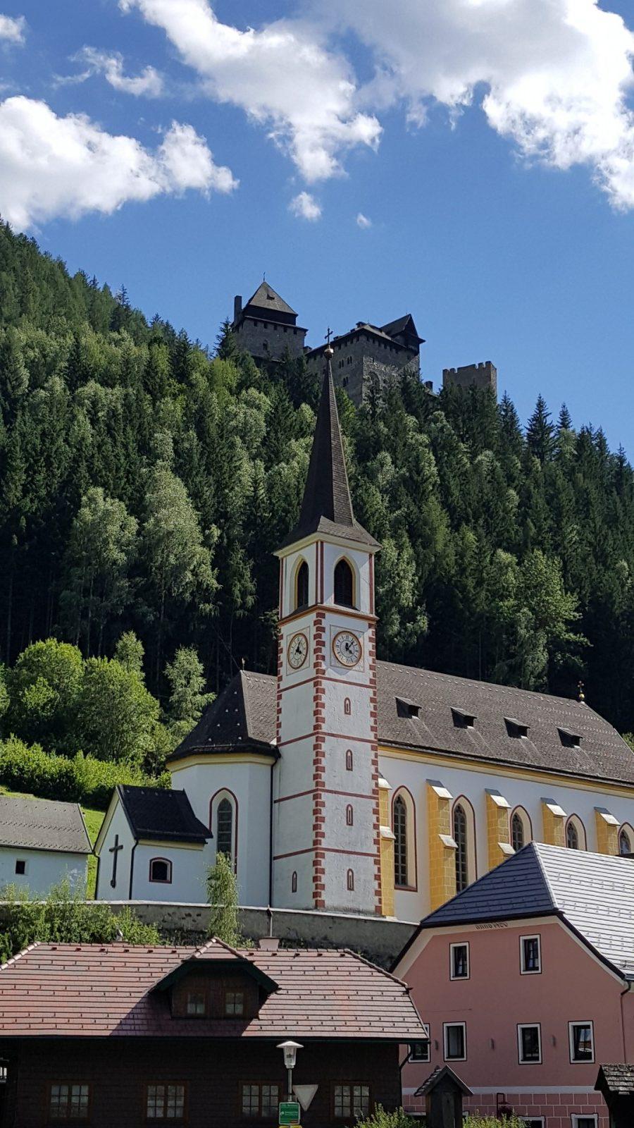 Burg Finstergün