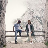 "The Makemakes in Hollywood - Auf den Spuren von ""Sound of Music"", Climb Every Mountain, Dominic Muhrer"