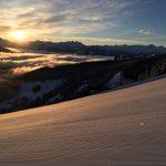 Schmitten_Ski'n'Brunch Sunrise2_©Schmittenhöhebahn