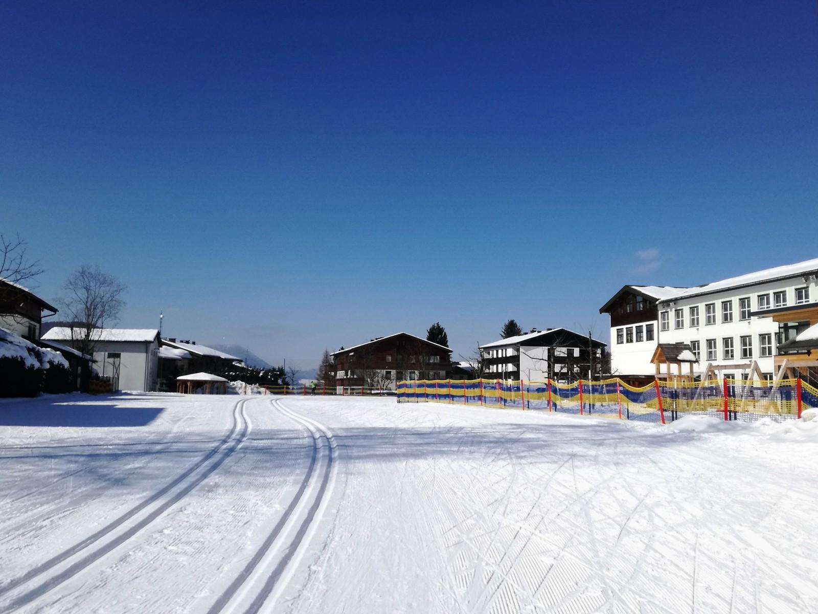 Langlaufstadion Faistenau