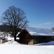 Langlaufdorf Faistenau_Stimmung