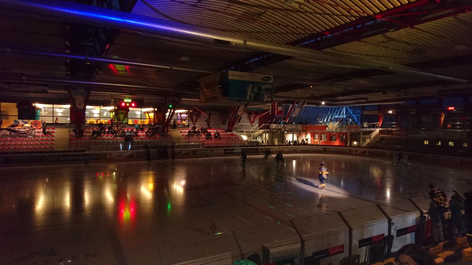 eishockey salzburg