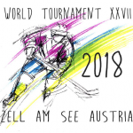 Logo World Tournament