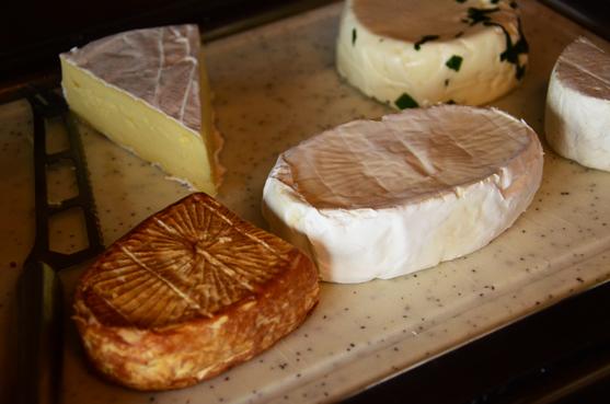 BioKäse aus der Heumilch-Region