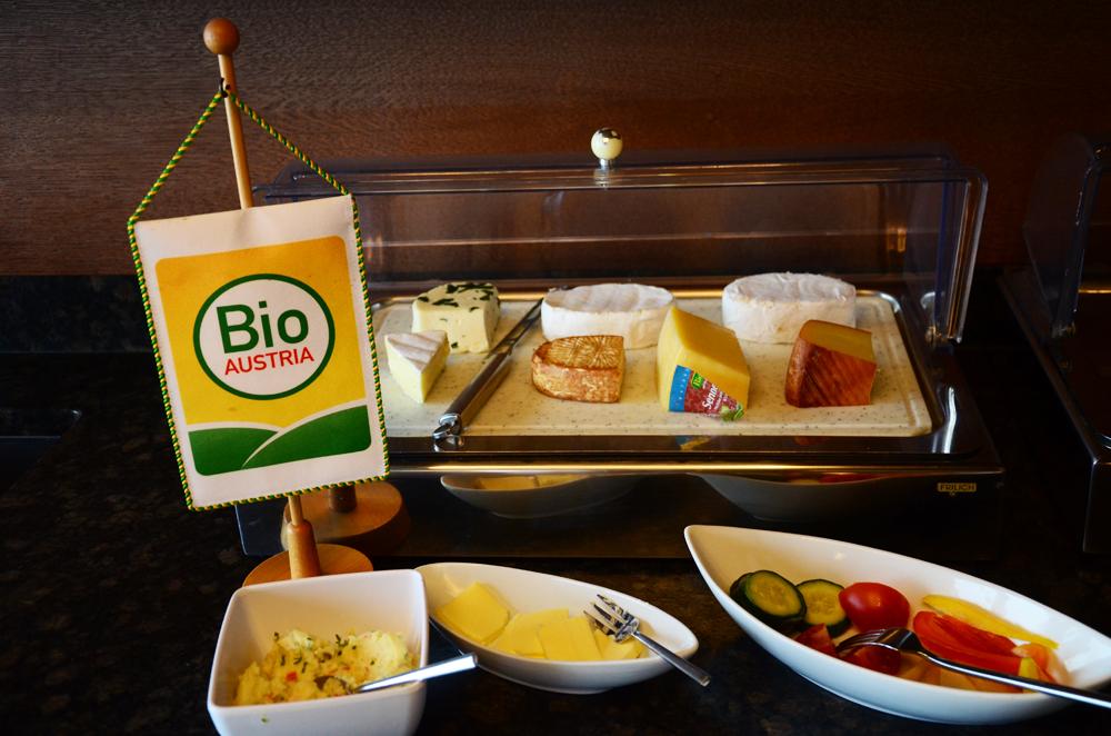 Biofrühstück