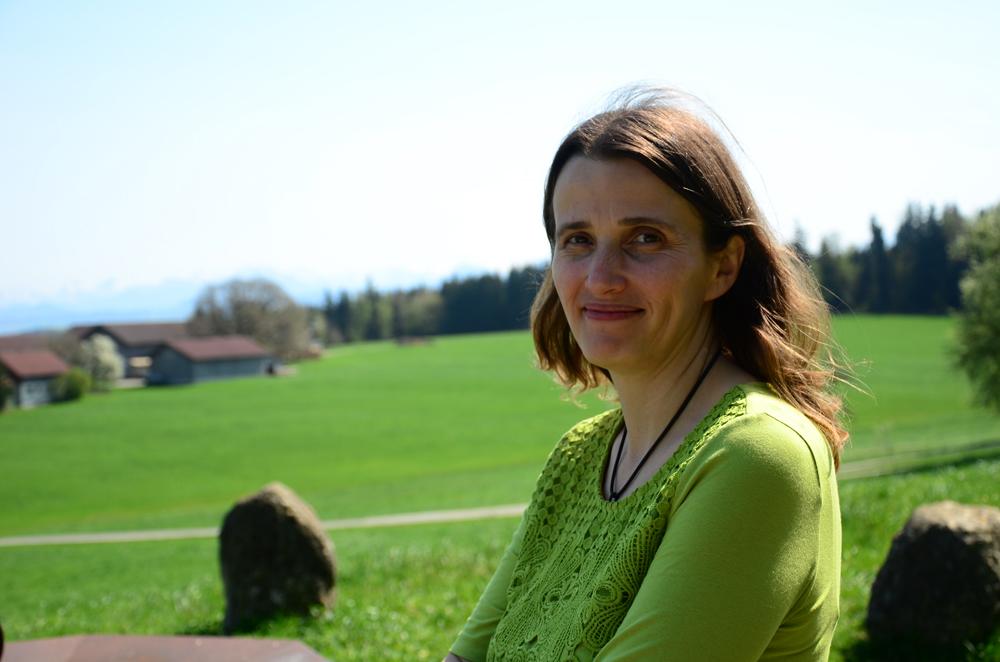 Heidi Rosenstatter
