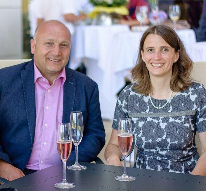 Hermann und Heidi Rosenstatter