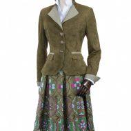 Tracht aus dem SalzburgerLand Kleidermanufaktur Habsburg