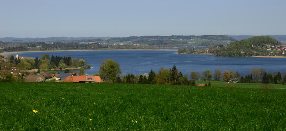 Trumer Seenland