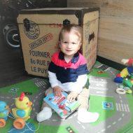 Kinderfreundliche Kaffeehäuser Coffee House Salzburg Spielecke