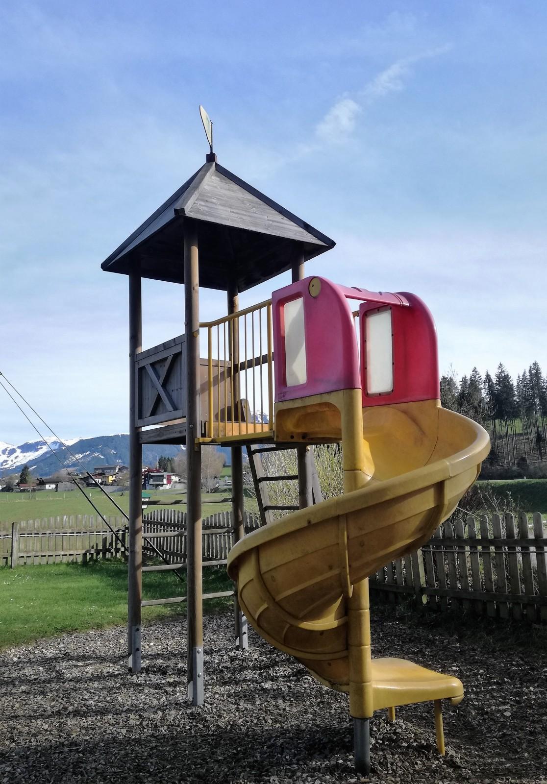 Spielplatz Schörhof