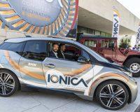 Ionica 2019
