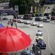 Ennstal Classic Salzburgring