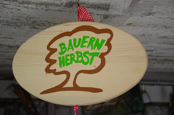 Bauernherbst-Logo