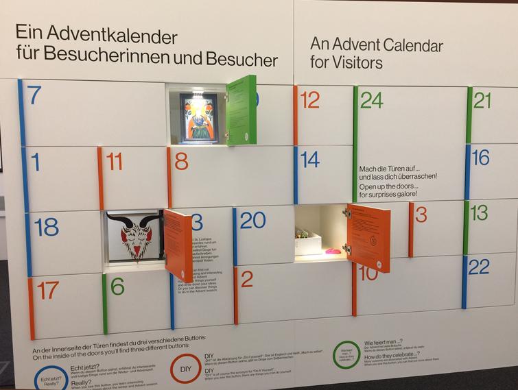Adventkalender