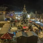 Sternenadvent in Zell am See