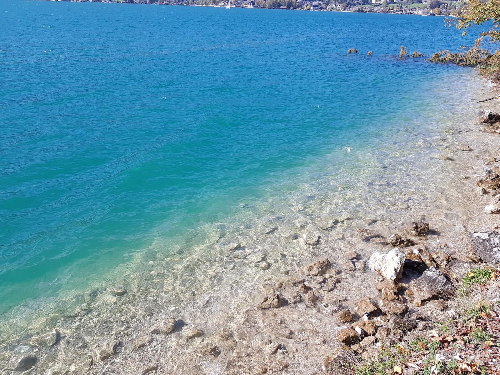 ...Meer oder See?