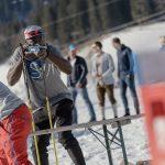 Barkevious Mingo, Fun Biathlon, Flachau