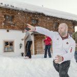 Joe Tronzo, Sattelbauer Flachau (c) SalzburgerLand Tourismus:LUX FUX Media