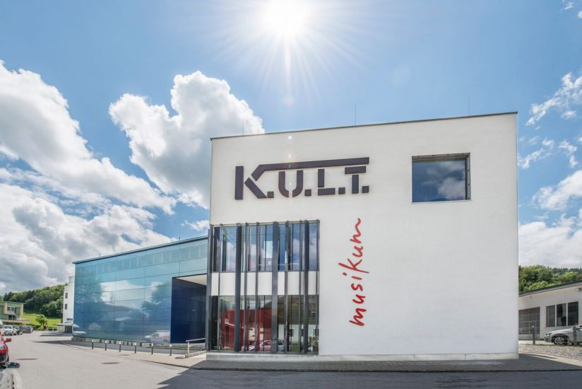 K.U.L.T Hof Kultur