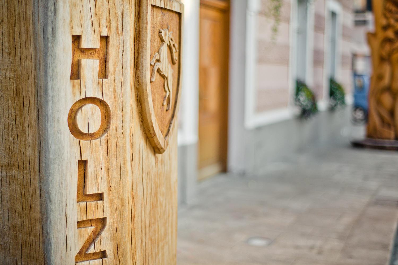 © Lanner Handböller, Zenzmaier, Handböller-Bau - das Böllerschießen vereint Kunsthandwerk und Tradition