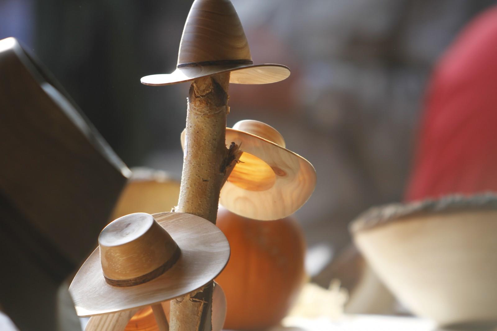 © TVB Kuchl - Strohballen-Kletterei - für Kinder gibt am Kuchler Holzfest allerhand Programm