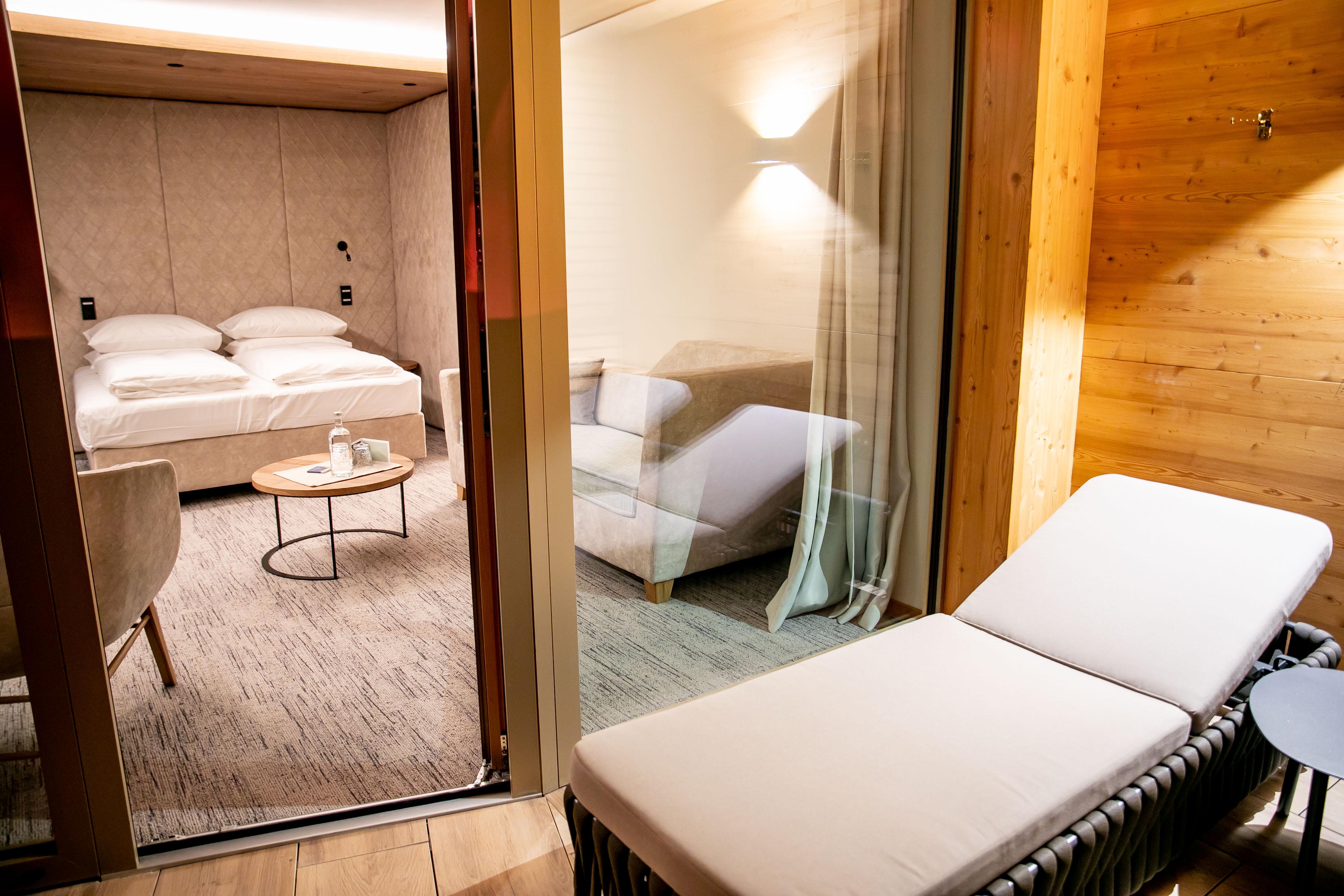 Hotel Edelweiss, Eröffnung nach Umbau, Großarl, Salzburg, 20190920, ©www.wildbild.at