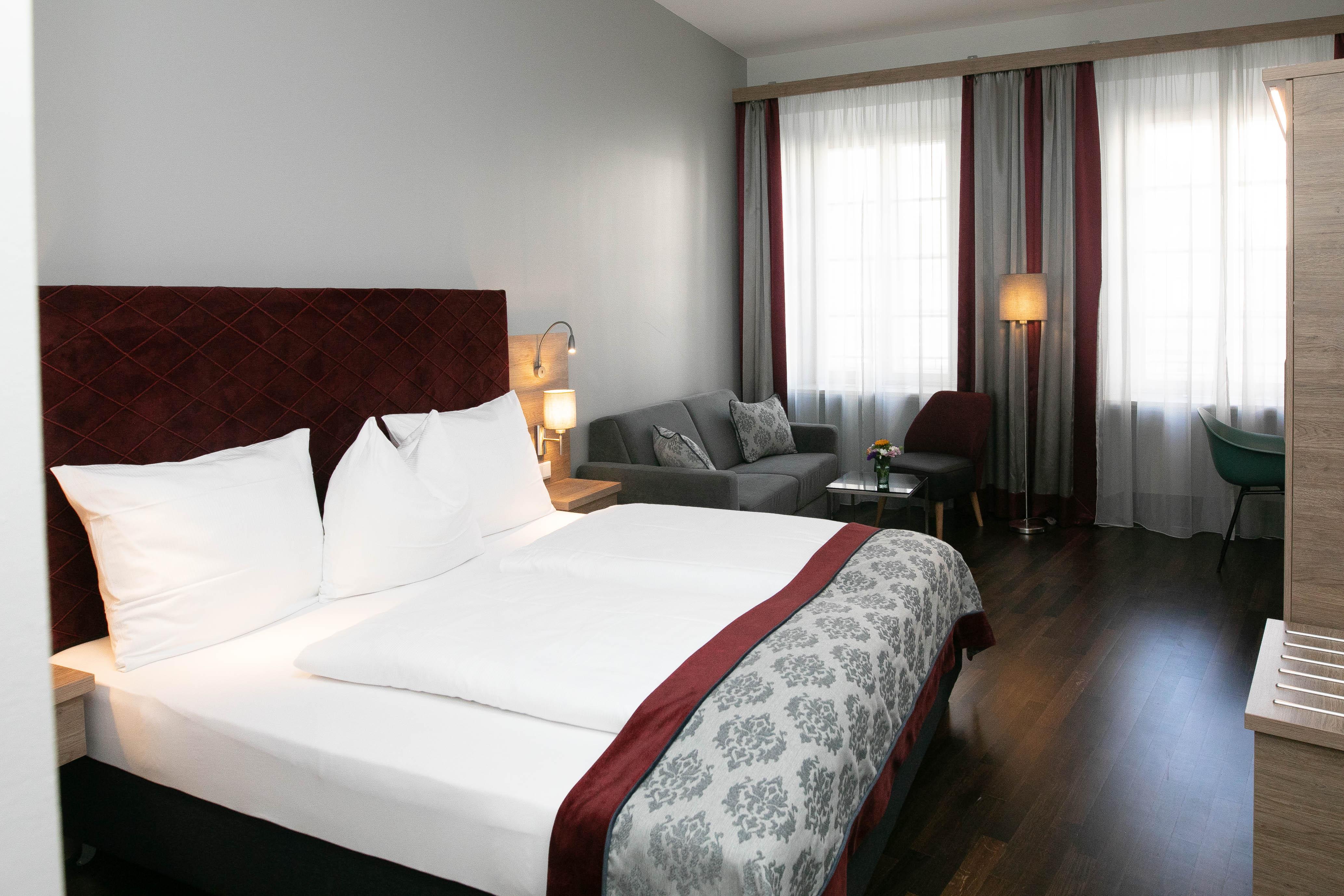 Hotel Elefant the family Business, Getreidegasse 1, Salzburg, ©www.wildbild.at