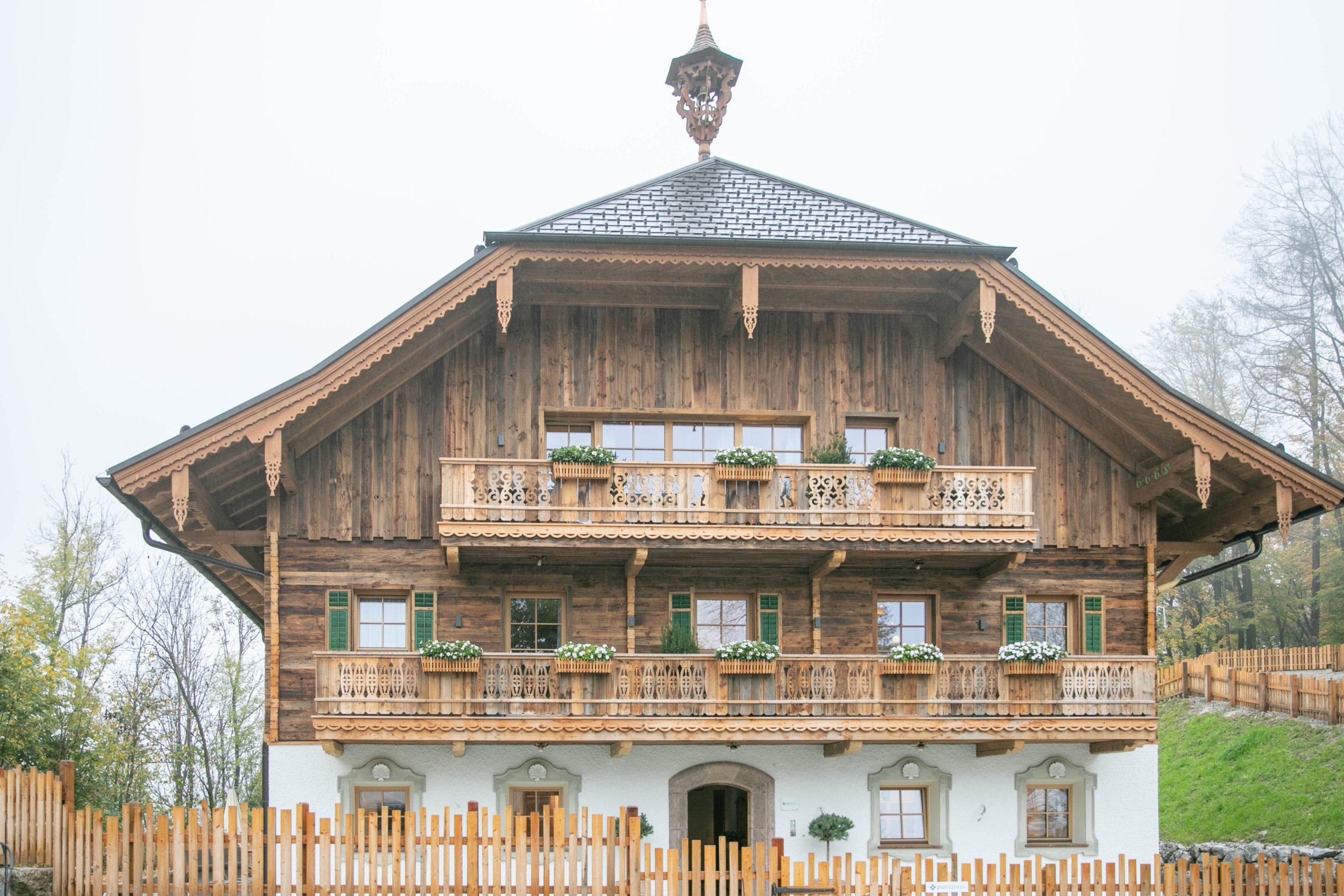 Eröffnung Plainstöckl, Maria Plain, Appartments, 20191028, Salzburg, ©www.wildbild.at
