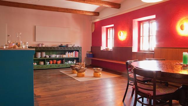 © Peter Schwaiger, Tauglerei - Wohnküche - ein Raum für Begegnung und Workshops