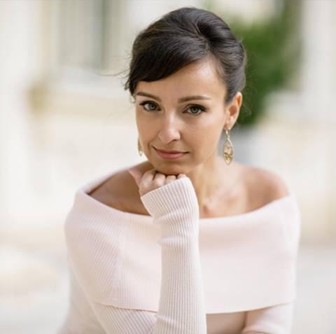 Milena Arsovska