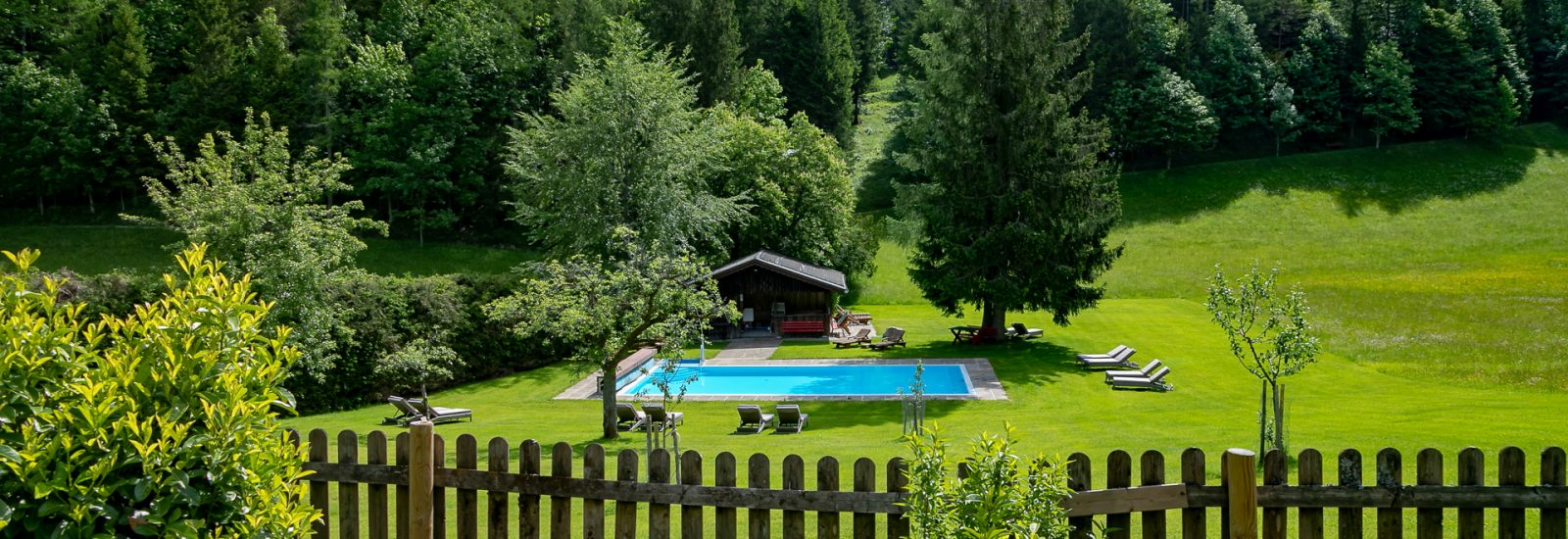 Hochlackenhof Fuschl am See