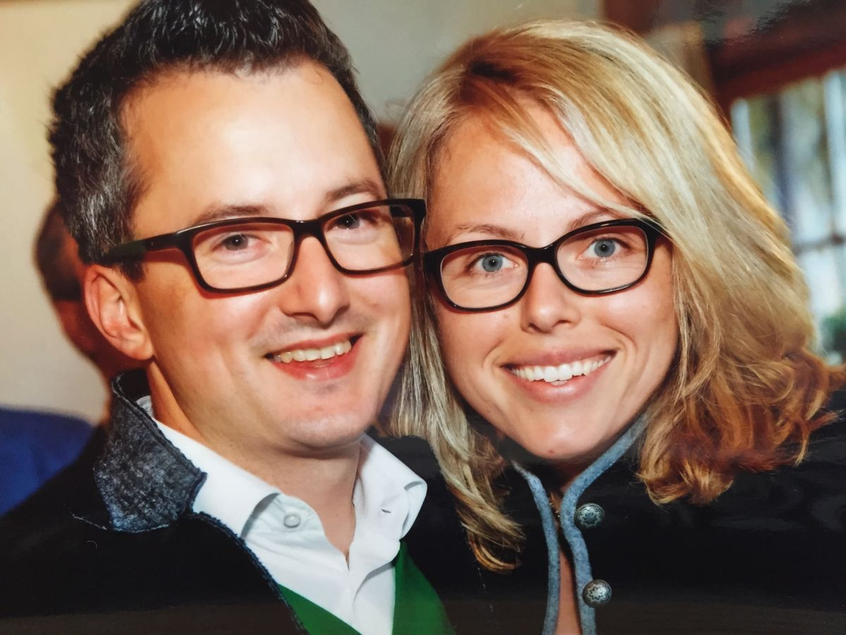 Heißen ihre Gäste persönlich willkommen: Klaus & Christine, Gastgeber im
