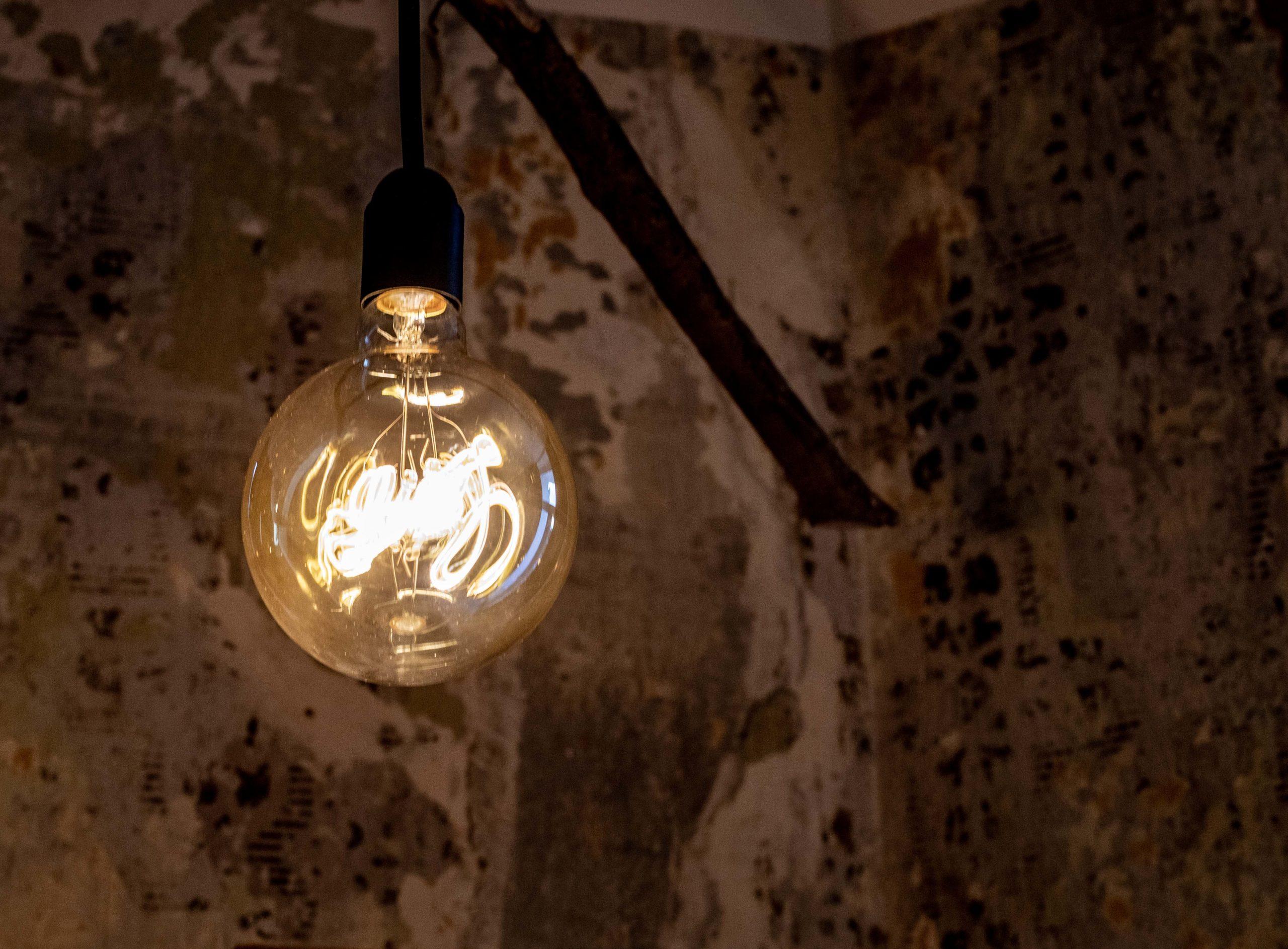 Glühbirne  (c) wildbild