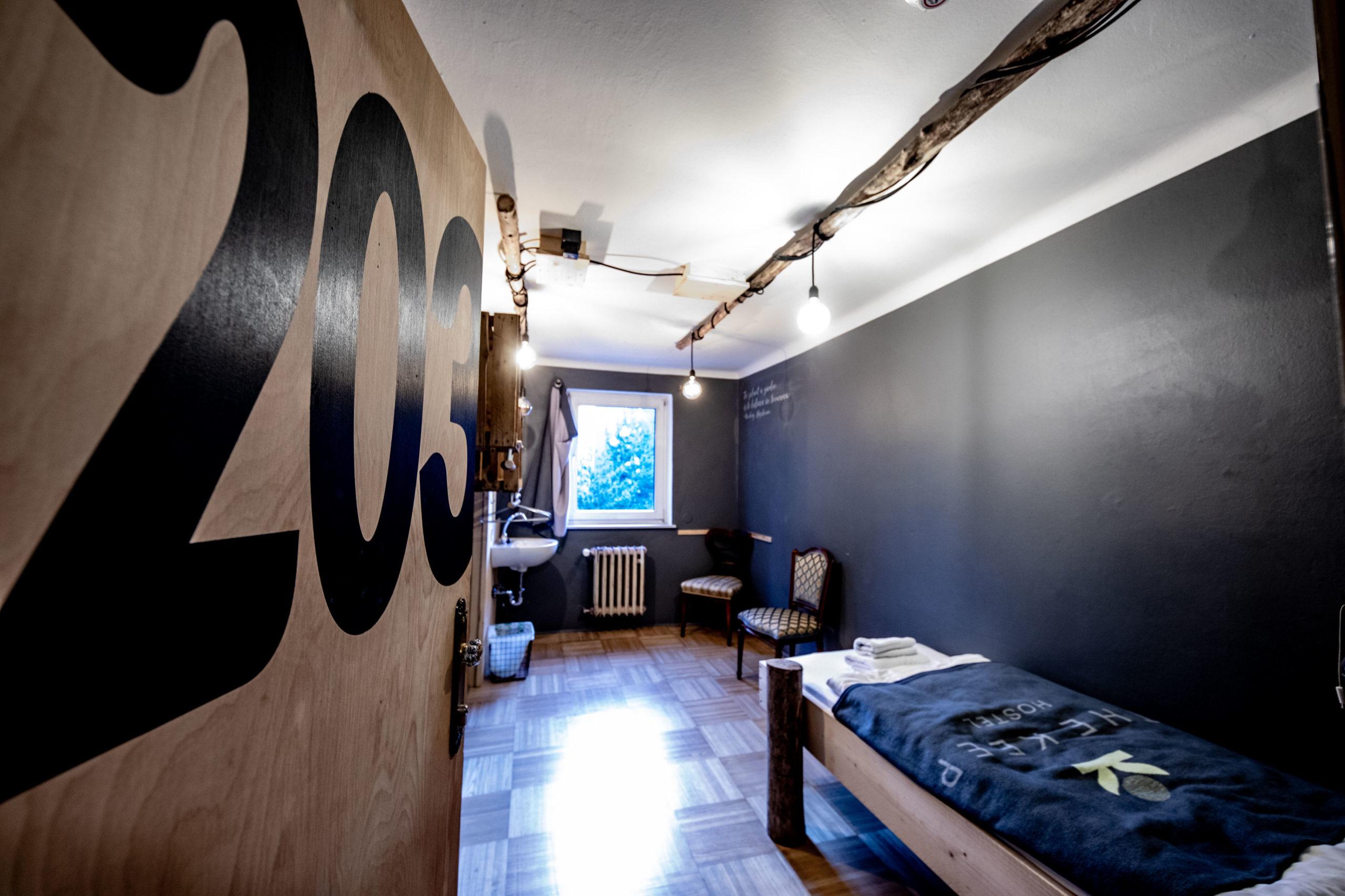 Zimmer mit Style und Re-Use  (c) wildbild