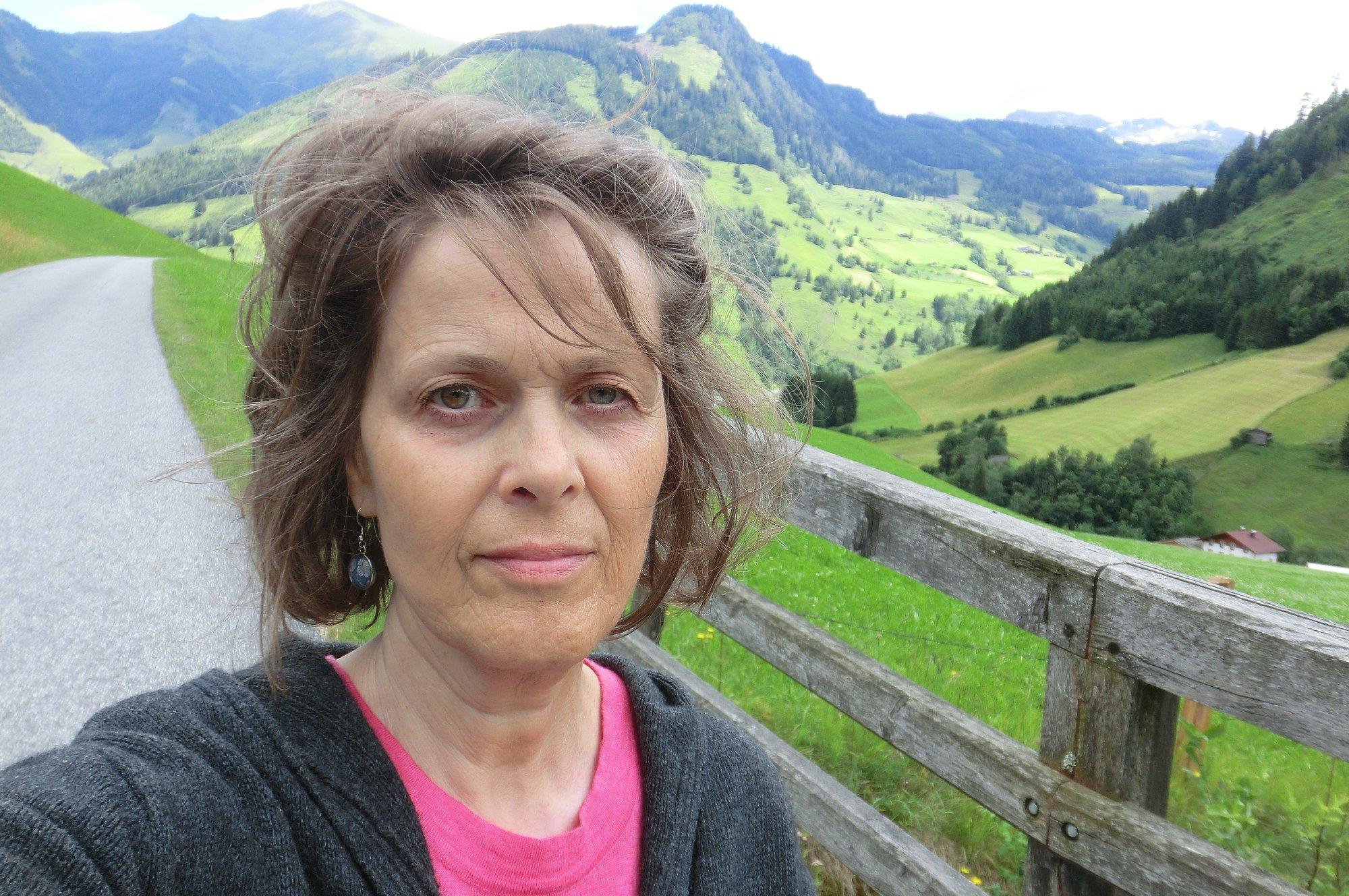 Susanne Rasser möchte den wertvollen Wissensschatz mit allen teilen