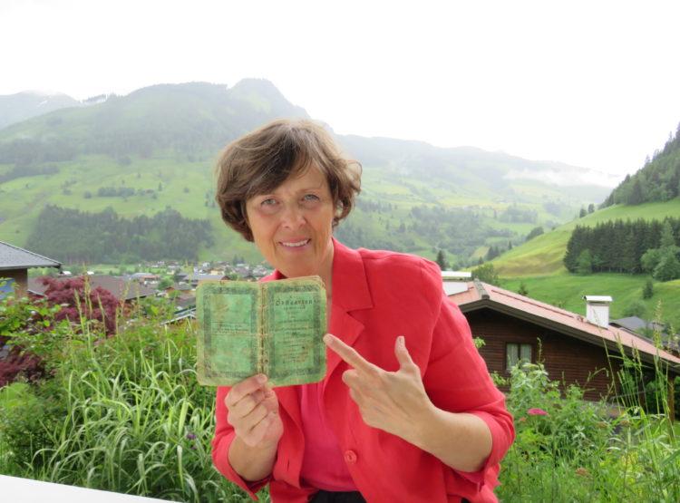Susanne Rasser