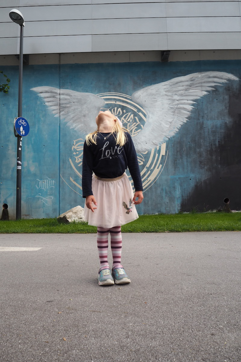 Coole Fotoshootings in der Stadt