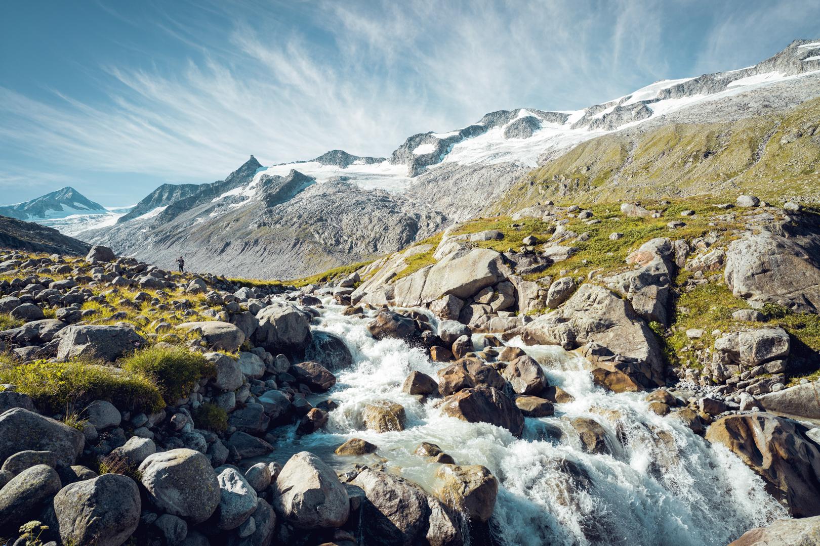 © Stefan Leitner, Nationalparks Austria Hohe Tauern