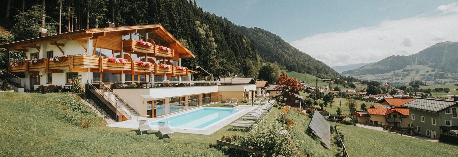 Hotel Silberfux St. Veit Pongau