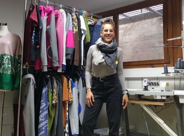 Urbanranger - Fashion aus dem Lungau
