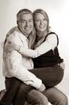 Gerald & Christina Goffriller