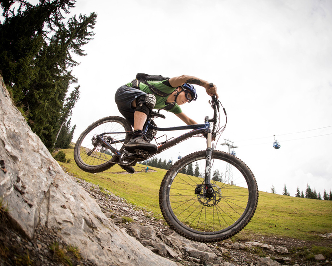 Rad & Bike Pinzgau