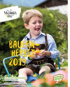 Bauernherbst 2019
