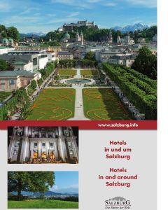 Hotels in und um Salzburg