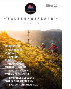 World of MTB SalzburgerLand Spezial
