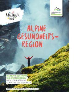 Alpine Gesundheitsregion SalzburgerLand