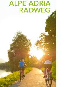 Alpe Adria Radweg Folder