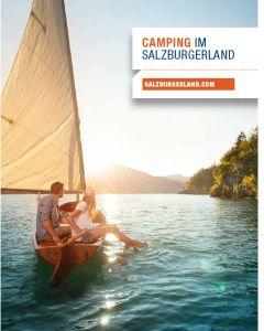 Camping im SalzburgerLand